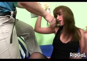 Erotic legal age teenager porn