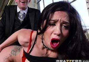 Brazzers - Doctor Adventures - (Julia De Lucia, Danny D) - Psycho Anal - Trailer
