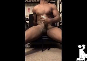 Big Straight Dicks Jack Compilation- INEEDGAYSEX.com