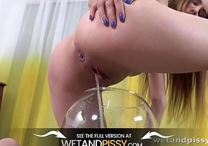 Wetandpissy - Wet Rosy Pussy