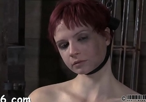 Rough servitude porn