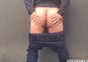 outdoor gay ass hole t&uuml_rk public nemfomanikgayalp