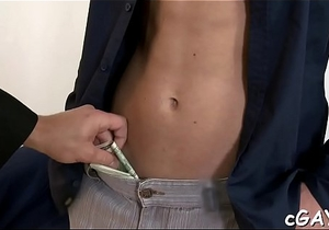 Smutty ass drilling with sex tool