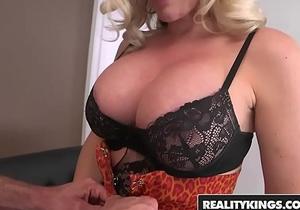 RealityKings - Milf Hunter - (Alena Croft, Sean Lawless) - Penetrate The Pussy