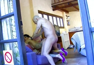 Unleashed french amateur fuckers # 20