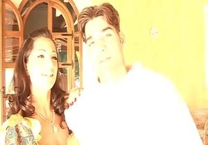 A Porn Backstage with Nando Colelli