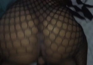 J.Lovely Shreds Leggings for ebony Ass