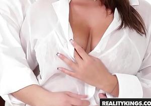 RealityKings - HD Love - (Chris Hott, Sensual Jane) - Sensual Jane