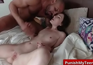 Submissived presents Hatefucking A Snitch with Nina Nirvana free vid-02