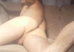 self anal fisting