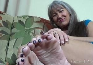 Feet JOI 2 Trailer