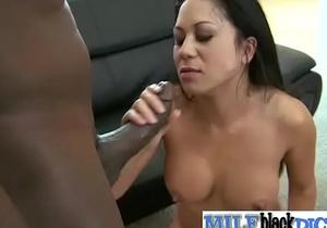 Hard Bang With Black Mamba Cock Stud And Naughty Milf (kayme kai) movie-20