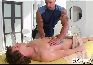 Explicit gay orall-service