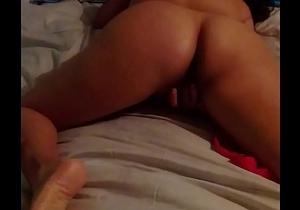 Esposa masturbandose