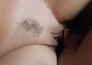He Fucks her In every Position He Can
